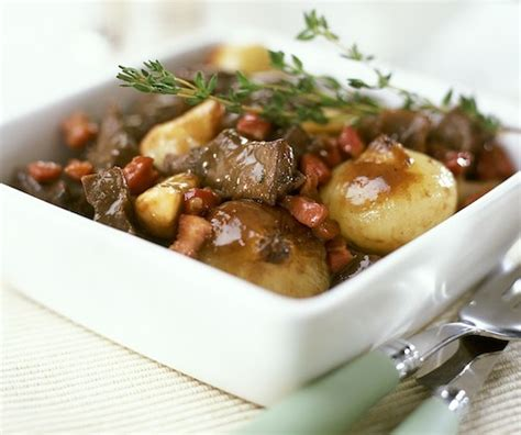 recette cuisine grand mere bœuf bourguignon recette facile de grand m 232 re