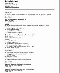search results for legal resume examples calendar 2015 With legal secretary resume samples