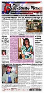 November 15, 2011 The Posey County News by The Posey ...