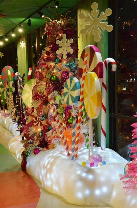 christmas ideas candyland theme images