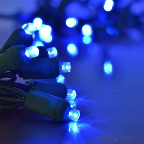 best place to buy led christmas lights buy black wire 5mm wide angle concave light strings
