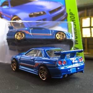 Humwheels, Hot, Wheels, Nissan, Skyline, Gt