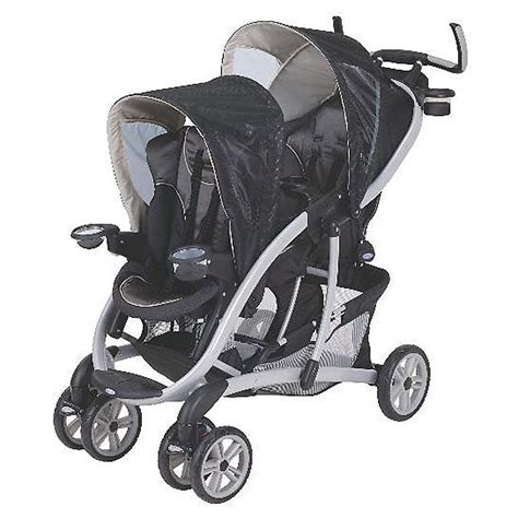 4 in 1 highchair graco duoglider connect stroller baby gear and