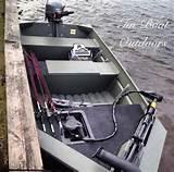 Aluminum Boats Restoration
