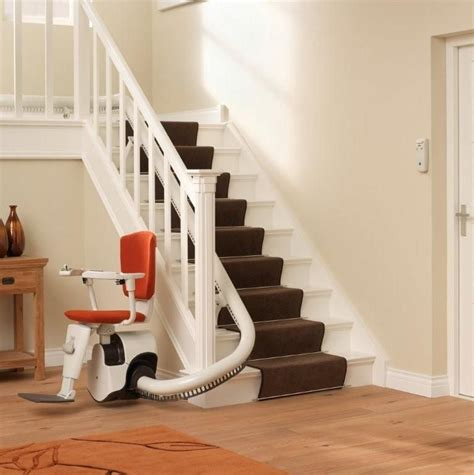 siege electrique pour escalier flow leader du marché pour escaliers courbes monte
