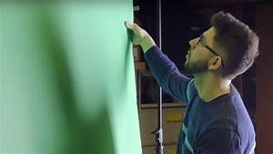 Here U0026 39 S What You Need To Remember When Lighting A Green Screen