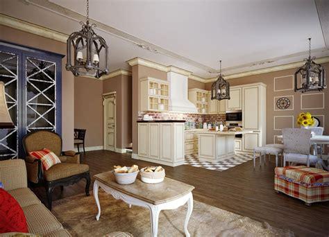 Кухня в стиле кантри фото красивых интерьеров