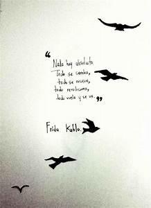 Imágenes de Frida Kahlo con frases célebres y destacadas Imágenes Totales