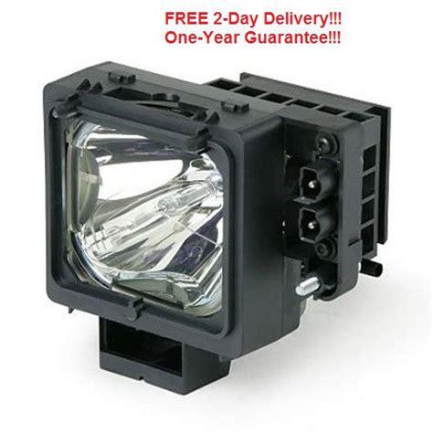 sony xl 2200u replacement l bulb lcd grand wega rear