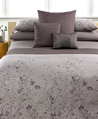 calvin klein bedding macys calvin klein bedding jardin collection bedding