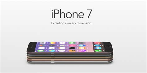 iphone 7 info iphone 7 price release dates specification news