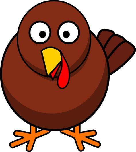 turkey  cartoon clip art  clkercom vector clip