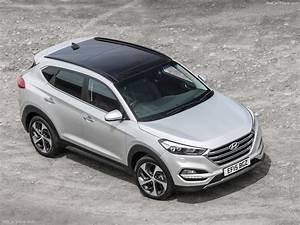 Hyundai Tucson Versions : hyundai tucson eu version 2016 picture 03 800x600 ~ Medecine-chirurgie-esthetiques.com Avis de Voitures