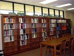 Friench Simpson Memorial Library
