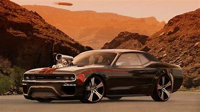 Muscle Cars Awesome Wallpapers Wallpapersafari