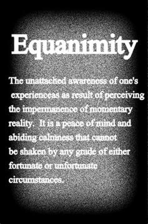 equanimity quotes quotesgram