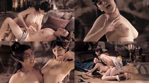 naked saori hara in 3 d sex and zen extreme ecstasy