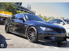 Strasse Forged Wheels BMW M3 20 inch SM7 Deep Concave