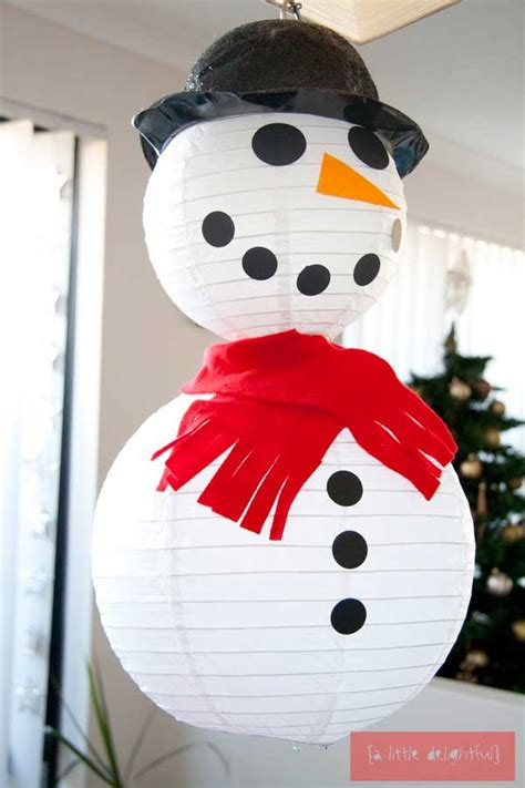 christmas decorations for kids to draw top 38 easy and cheap diy crafts can make