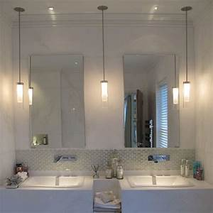 Best ideas about bathroom pendant lighting on modern recessed