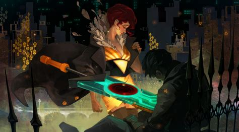 transistor review supergiant   stunning ps debut
