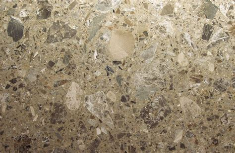 ASI Agglomerate Stone Collection, Updated