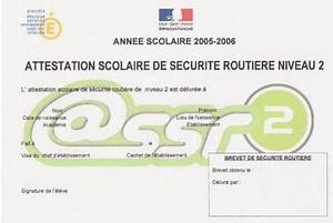 Passer L Assr 2 : obligation de passer l 39 assr pour obtenir le permis de conduire ~ Maxctalentgroup.com Avis de Voitures