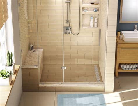 tile shower kits kako izabrati slivnike za kupatilo časopis podovi 2774
