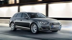 Audi A4 Avant München : a4 avant 2018 a4 audi deutschland ~ Jslefanu.com Haus und Dekorationen