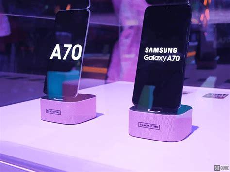 samsung announces black pink galaxy friends