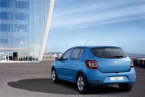 Prix D Une Dacia : dacia nouvelle dacia towny sortirait dbut 2015 ~ Gottalentnigeria.com Avis de Voitures