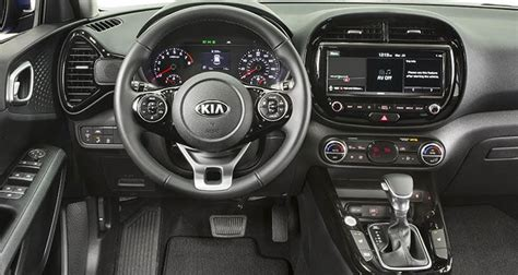 2020 Kia Soul Interior by 2020 Kia Soul Is Practical And Personality Rich Consumer