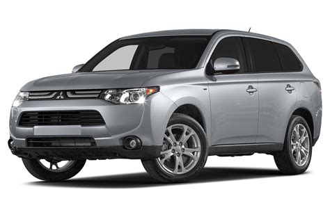 The mitsubishi outlander is a crossover suv manufactured by japanese automaker mitsubishi motors. 2014 Mitsubishi Outlander ii - pictures, information and ...