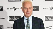 James Michael Tyler: Friends lasted because of family ...