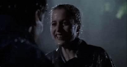 Scully Mulder Gillian Fox Dana Anderson Episode