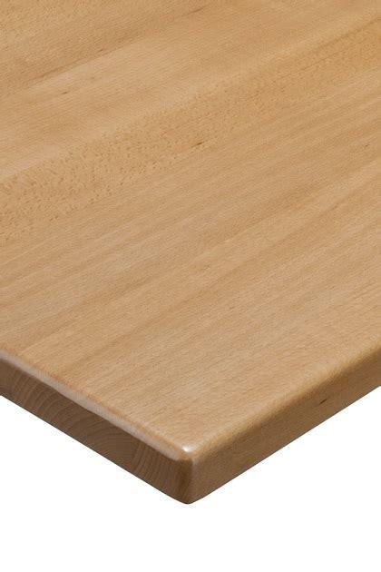 beech wood plank restaurant dining tabletops