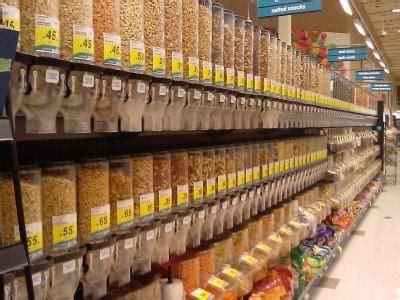 5 Must-buy vegan bulk foods - SheKnows