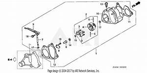 Honda Ex5500 Fuel Tank Diagram