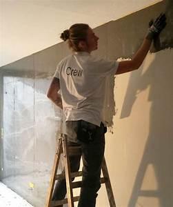 Putz In Betonoptik : die besten 25 beton putz ideen auf pinterest fugenloser fu boden garagentor schwellen und ~ Bigdaddyawards.com Haus und Dekorationen