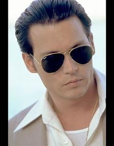 Cheveux En Arrière Homme : dans le film donnie brasco en 1997 l acteur opte ~ Dallasstarsshop.com Idées de Décoration