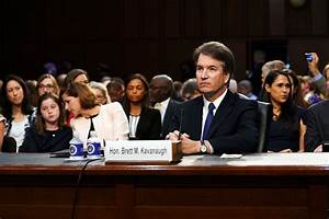 Kavanaugh Says Christian Groups Shouldn't Be Forced to Pay ...