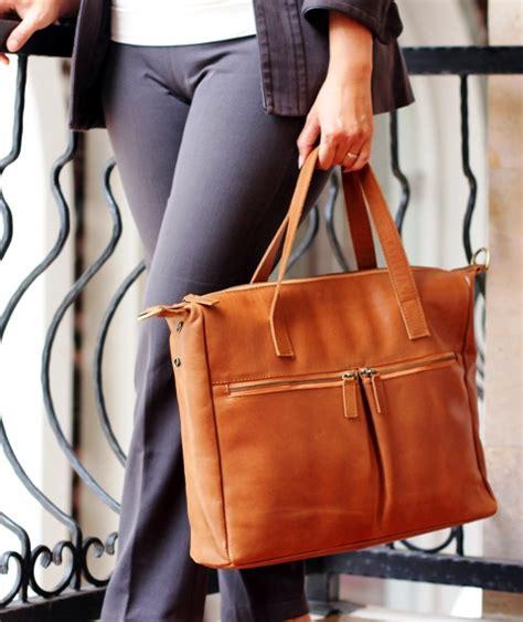 tas kulit kantor wanita produsen tas kulit jogja