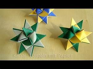 Weihnachtsstern Selber Basteln : fr belsterne anleitung weihnachtssterne basteln mit ~ Lizthompson.info Haus und Dekorationen