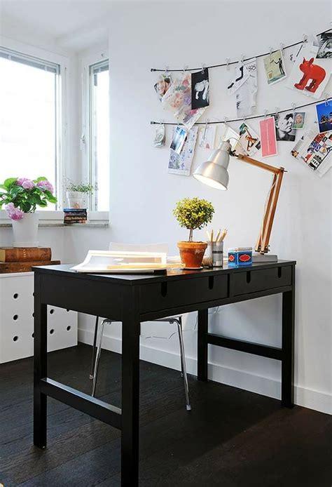 haus innen dämmen 30 skandinavische schreibtische stilvolle deko ideen