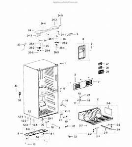 Samsung Da92-00459f Assy Pcb Inverter Invert