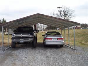 Image of: Carports 2 Carport Considerations On Choosing The Safest Carport Designs