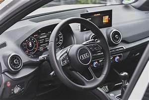 Audi Q2 Interieur : audi q2 1 0 tfsi test daten preise audi q2 ga ~ Medecine-chirurgie-esthetiques.com Avis de Voitures