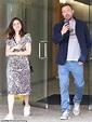 Ben Affleck and Ana de Armas take a stroll in LA amid ...