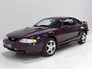 1996 Ford Mustang Cobra for Sale | ClassicCars.com | CC-1074127