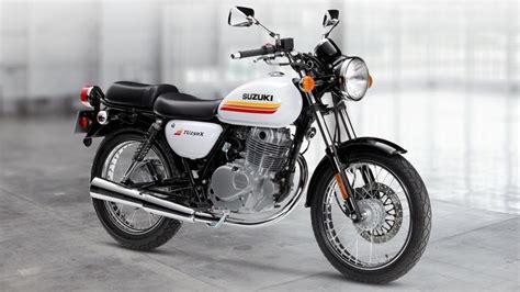 2019 Suzuki Tu250x by 2009 2019 Suzuki Tu250x Top Speed